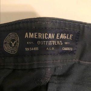 NWT Men's American Eagle Chinos 29